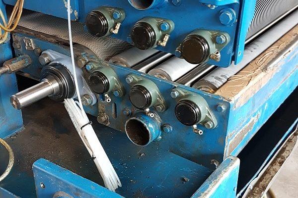 Steelmaster Inside und Reparatur Adler Blech _k